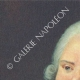 DETAILS  05 | Proclamation of the King - Louis XVI of France - 1790 - Goods of the nation | Portrait of Georges Danton (Constance-Marie Charpentier)