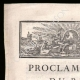 DÉTAILS  01   Proclamation du Roi - Louis XVI - 1790 - Désordres dans le port de Brest   Portrait de Jean-Paul Marat (Joseph Boze)