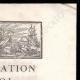 DÉTAILS  02   Proclamation du Roi - Louis XVI - 1790 - Désordres dans le port de Brest   Portrait de Jean-Paul Marat (Joseph Boze)