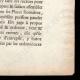 DÉTAILS  04   Ordonnance - Louis XV - 1760 - Recrues pour compléter les Troupes   Portrait de Louis XV (Louis-Michel van Loo)