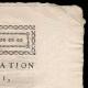 DÉTAILS  02   Proclamation du Roi - Louis XVI - 1790 - Désordres dans le port de Brest   Un Gagnant de la Bastille (Charles Thevenin)