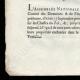 DÉTAILS  03 | Proclamation du Roi - Louis XVI - 1790 - Chasse dans le Parc de Versailles | La Prise de la Bastille - Arrestation de M. de Launay (Jean Dubois)