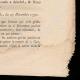 DÉTAILS  04   Décret - Louis XVI - 1790 - Caisse de l'Extraordinaire   Révolution Française - Enfant du peuple