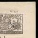 DÉTAILS  02 | Décret - Louis XVI - 1791 - Vente des fruits des Domaines nationaux | Révolution Française - Enfant sur son canon