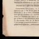 DÉTAILS  03 | Décret - Louis XVI - 1791 - Vente des fruits des Domaines nationaux | Révolution Française - Enfant sur son canon