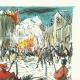 DÉTAILS  06 | Décret - Louis XVI - 1791 - Comptabilité de la Ferme générale et de la Régie générale | Révolution Française - Attaque de la Bastille