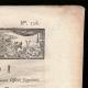 DÉTAILS  02 | Décret - Louis XVI - 1791 - Liquidation de divers offices supprimés | Révolution Française - Attaque d'un cavalier du roi