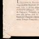 DETALLES  03 | Decreto - Luis XVI de Francia - 1791 - Regimientos de infantería alemán, irlandés y de Lieja | Retrato de Napoleón Bonaparte (Robert Lefevre)
