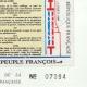 DÉTAILS  08 | Révolution Française - Journal de Paris - Samedi 27 Juin 1789 | Déclaration des Droits de l'Homme et du Citoyen de 1789