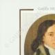 Einzelheiten  05 | Französische Revolution - Journal de Paris - Sonntag, 28. Juni 1789 | Porträt von Camille Desmoulins (1760-1794)