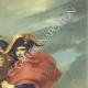 DÉTAILS  06 | Révolution Française - Journal de Paris - Mardi 30 Juin 1789 | Bonaparte franchissant le Grand-Saint-Bernard (Jacques-Louis David)