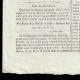 Einzelheiten  03 | Französische Revolution - Journal de Paris - Mittwoch, 1. Juli 1789 | Porträt von Gilbert du Motier de La Fayette (Joseph-Désiré Court)