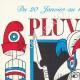DETAILS  05 | Revolução Francesa - Journal de Paris - Sexta-feira, dia 5 de Junho de 1789 | Calendário Revolucionário Francês - Pluviose