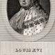 DÉTAILS  02   Document Historique - Règne de Louis XVI de France - 1774 - Louis XVI devient Roi de France et de Navarre