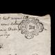 DÉTAILS  05   Document Historique - Règne de Louis XVI de France - 1774 - Louis XVI devient Roi de France et de Navarre