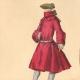 DÉTAILS  01 | Document Historique - Règne de Louis XV de France - 1764 - Louis XV Roi de France et de Navarre
