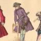 DÉTAILS  02 | Document Historique - Règne de Louis XV de France - 1764 - Louis XV Roi de France et de Navarre