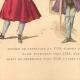 DÉTAILS  04 | Document Historique - Règne de Louis XV de France - 1764 - Louis XV Roi de France et de Navarre