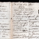 DÉTAILS  08 | Document Historique - Règne de Louis XV de France - 1764 - Louis XV Roi de France et de Navarre