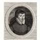 DÉTAILS  01 | Document Historique sur Parchemin - Règne de Henri IV de France - 1590 - Guerres de Religion et Catherine de Médicis
