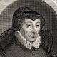 DÉTAILS  03 | Document Historique sur Parchemin - Règne de Henri IV de France - 1590 - Guerres de Religion et Catherine de Médicis