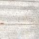 DÉTAILS  08 | Document Historique sur Parchemin - Règne de Henri IV de France - 1590 - Guerres de Religion et Catherine de Médicis
