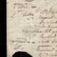 DÉTAILS  03 | Document Historique - Règne de Napoléon Ier - 1808 - Guerre d'Indépendance Espagnole