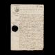 DÉTAILS  04 | Document Historique - Règne de Napoléon Ier - 1808 - Guerre d'Indépendance Espagnole