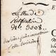 DÉTAILS  05   Document Historique - Révolution Française - 1793 - Charlotte Corday Assassine Marat dans sa Baignoire
