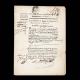 DÉTAILS  07   Document Historique - Révolution Française - 1793 - Charlotte Corday Assassine Marat dans sa Baignoire