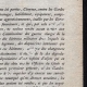 DÉTAILS  04 | Document Historique - Révolution Française - 1798 - Circulaire du Ministre de la Guerre aux Directeurs des Fortifications