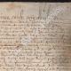 DÉTAILS  03   Document Historique sur Parchemin - Règne de Louis XIII de France - 1637 - France XVIIème Siècle