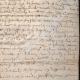 DÉTAILS  04   Document Historique sur Parchemin - Règne de Louis XIII de France - 1604 - France XVIIème Siècle