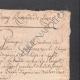 Einzelheiten  08 | Koalitionskriege - 1797 - Infanterie-Halbbrigade Nr.81 - Befehl, General Meunier in Brest Beizutreten