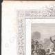 DÉTAILS  01   Guerres Napoléoniennes - 1811 - Artillerie - Général de Division St Laurent - Permission Accordée au Chef de Bataillon