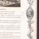 DETTAGLI  04   Napoleone - Il Consolato - 1802 - Bordeaux - Amnistia Concessa a un Disertore