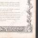 DETTAGLI  05   Napoleone - Il Consolato - 1802 - Bordeaux - Amnistia Concessa a un Disertore