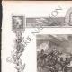 DÉTAILS  06   Napoléon - Le Consulat - 1801 - Châteaubriant - Fourniture de Pain faite aux Prisonniers