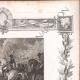 DÉTAILS  08   Napoléon - Le Consulat - 1801 - Châteaubriant - Fourniture de Pain faite aux Prisonniers