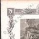 DÉTAILS  06 | Guerres de la Révolution Française - 1796 - 8ème Régiment d'Artillerie - Attestation de Service comme Chef Artificier