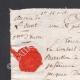 DÉTAILS  01 | Guerres de la Révolution Française - 1793 - Armée de l'Ouest - Bataillon de Dieppe - Certificat de Service pour le Citoyen Jacques Duputel et son Fils