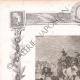 DÉTAILS  06   Révolution Française - 1794 - Armée du Rhin - Gendarmerie Nationale - Certificat de service, civisme et patriotisme pour le brigadier Laurent Godequin