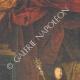DÉTAILS  05 | Manuscrit - Epoque Louis XIV (1650) | Portrait de Louis XIV (Henri Testelin)