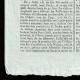 DÉTAILS  03   Révolution Française - Journal de Paris - Samedi 4 Juillet 1789   Portrait de Marianne - Figure symbolique de la République française