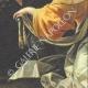 DETAILS  08 | Manuscrito - Período Luís XIII (1614) | Retrato de Luís XIII de França (Simon Vouet)