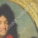 DETAILS  06 | Manuscript - Louis XIV Period - Généralité de Paris (1706) | Portrait of Louis XIV of France (1638-1715)