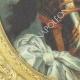 DETAILS  07 | Manuscript - Louis XIV Period - Généralité de Paris (1706) | Portrait of Louis XIV of France (1638-1715)