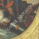 DETAILS  08 | Manuscript - Louis XIV Period - Généralité de Paris (1706) | Portrait of Louis XIV of France (1638-1715)