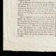 DETAILS  03 | French Revolution - Journal de Paris - Monday, July 13, 1789 | Portrait of singer Simon Chenard in sans-culotte costume (Louis Léopold Boilly)
