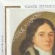 DÉTAILS  05   Assignat de 15 sols - Révolution Française - 1792   Portrait de Camille Desmoulins (1760-1794)